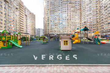 Аренда квартиры ЖК Миракс Парк фото 5