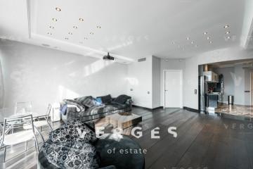 Квартира Кутузовская Ривьера фото 4