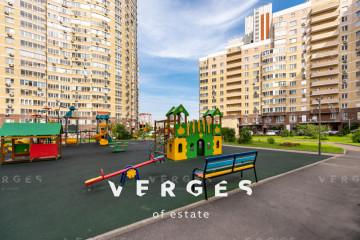 Продажа квартиры ЖК Миракс Парк фото 13