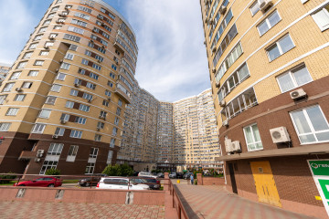 Продажа квартиры ЖК Миракс Парк фото 16
