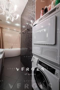 Квартира Кутузовская Ривьера фото 34