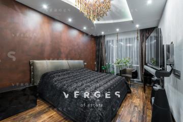 Квартира Кутузовская Ривьера фото 24