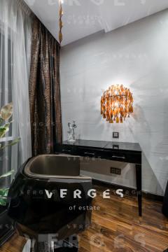 Квартира Кутузовская Ривьера фото 27