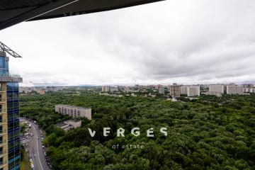 Квартира Кутузовская Ривьера фото 22