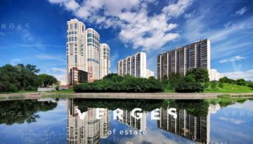 Продажа квартиры ЖК Миракс Парк фото 17