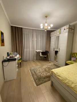 Продажа квартиры ЖК Миракс Парк фото 28