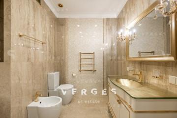 Квартира Кутузовская Ривьера фото 12