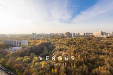 Квартира Кутузовская Ривьера фото 26