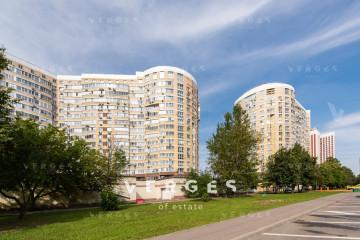 Аренда квартиры ЖК Миракс Парк фото 12