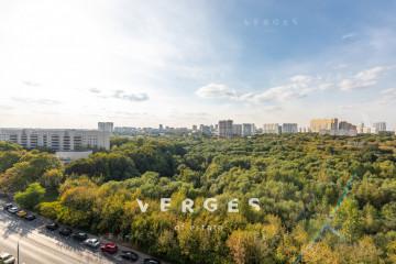 Квартира Кутузовская Ривьера фото 25