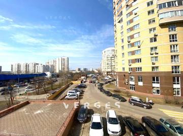 Аренда квартиры ЖК Миракс Парк фото 17