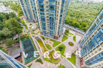 Апартаменты Кутузовская Ривьера фото 25
