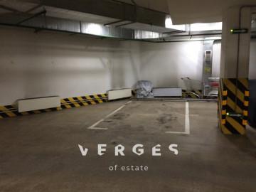 Паркинг 26м2 ЖК Кутузовская Ривьера
