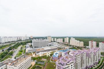 Продажа квартиры ЖК Миракс Парк фото 31