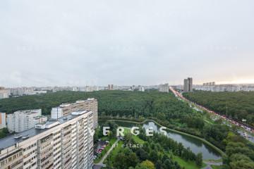 Продажа квартиры ЖК Миракс Парк фото 34