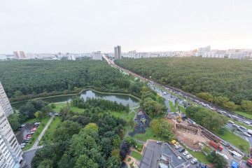Продажа квартиры ЖК Миракс Парк фото 35