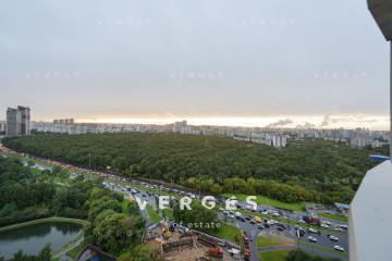Продажа квартиры ЖК Миракс Парк фото 37