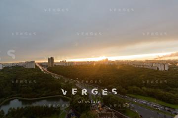 Продажа квартиры ЖК Миракс Парк фото 50