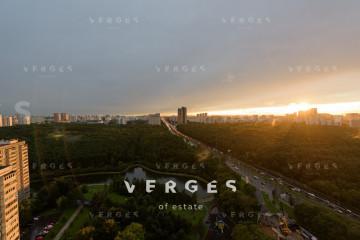 Продажа квартиры ЖК Миракс Парк фото 51