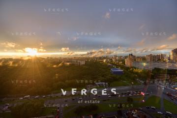 Продажа квартиры ЖК Миракс Парк фото 54