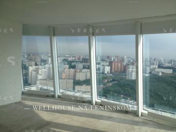Продажа квартиры ЖК Миракс Парк фото 25