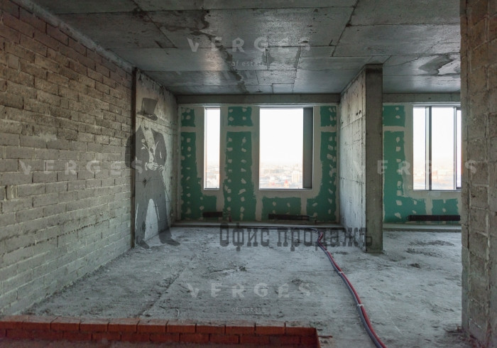 Продажа квартиры ЖК Дом на Мосфильмовской фото 3