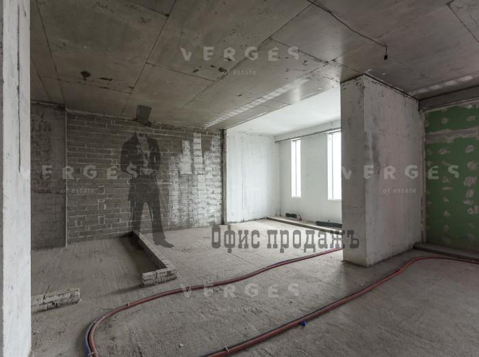 Продажа квартиры ЖК Дом на Мосфильмовской фото 2
