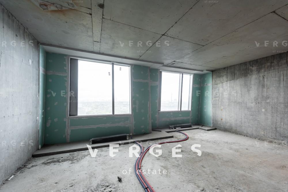 Продажа квартиры ЖК Дом на Мосфильмовской фото 8