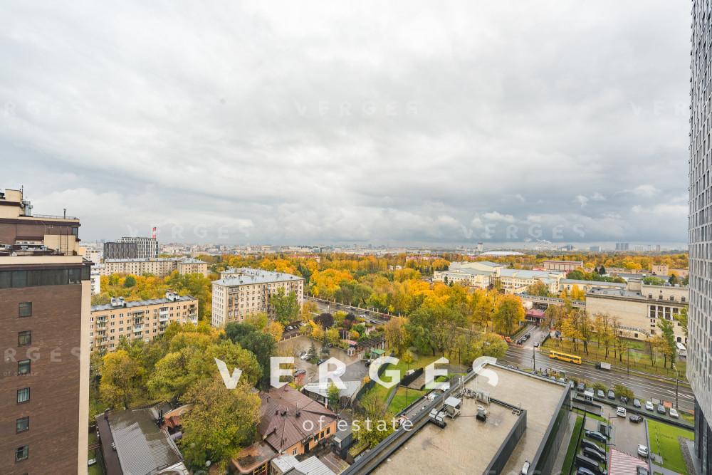 Продажа квартиры ЖК Дом на Мосфильмовской фото 11