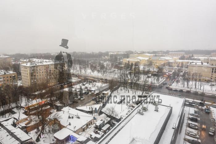 Аренда квартиры ЖК Дом на Мосфильмовской фото 9