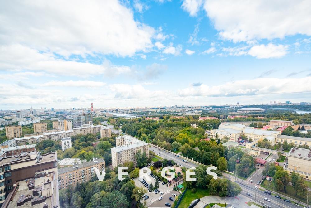 Продажа квартиры ЖК Дом на Мосфильмовской фото 15